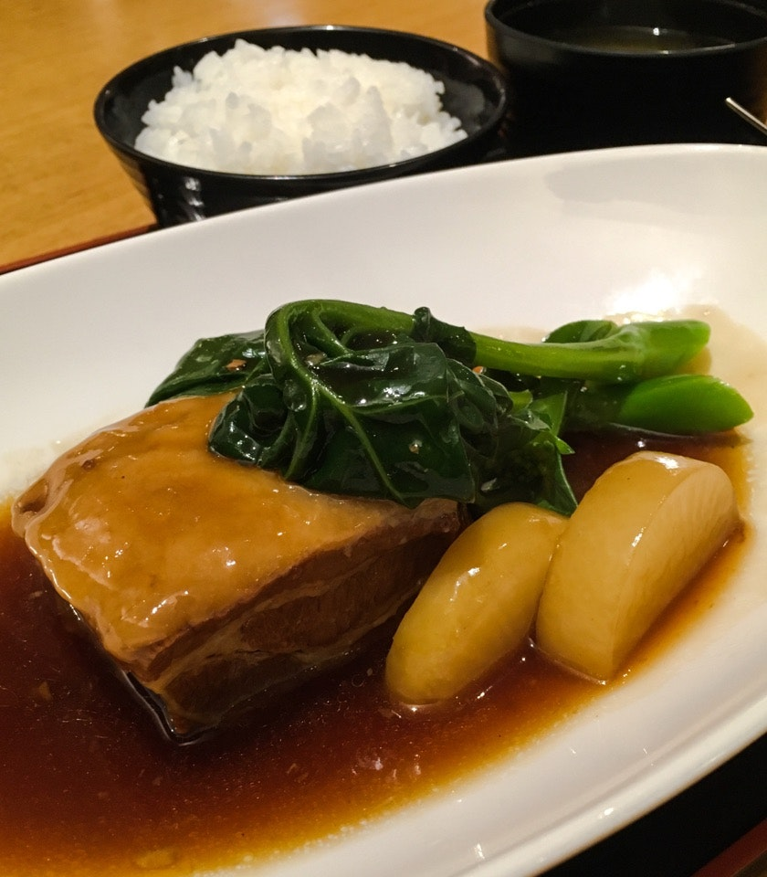 Restaurant Hoshigaoka (Woodlands Civic Centre)