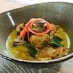 Gaeng Kiaw Wan (Thai Green Curry)