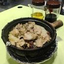 Claypot Wu Wei Rice