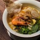 Da Nong Pork Noodle Soup