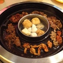 All U Can Eat Korean Food!