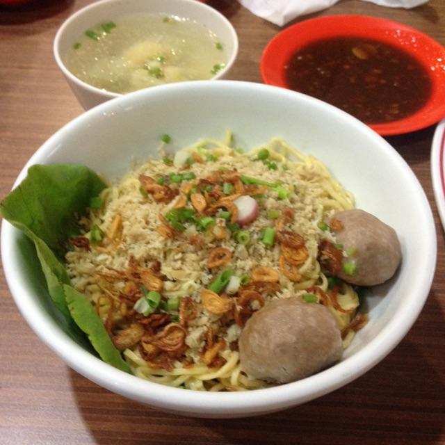 Makanan Indonesia Oriental By Hocky Harryandi B Burpple