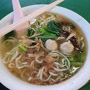 U Mian [$4]