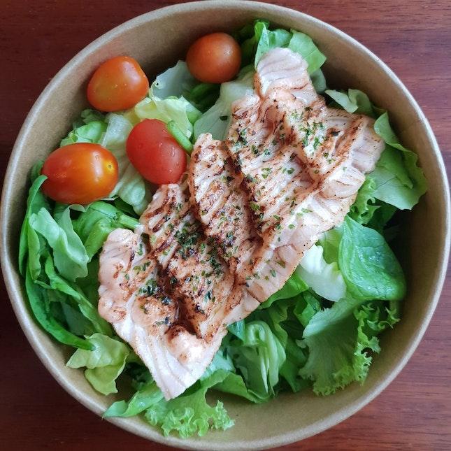 Mentaiko Salmon [$9.90]