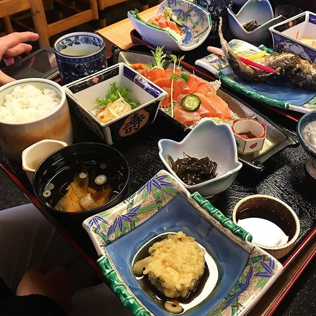 Best Hokkaido Food