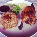 Roast chicken turkish style #food