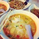 Authentic Thai food?