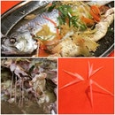 Top Spot Seafood Centre Kuching