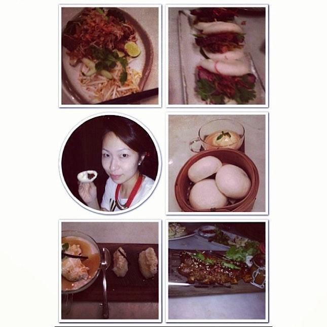 #dinner #jakarta