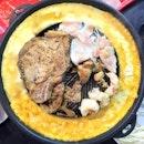 Jackpot K Seafood & Cheese BBQ Buffet
