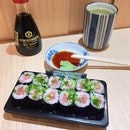 Negitoro Maki [$3.80]