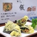 Natto Tempura [$7.90]