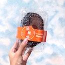 BreadTalk Chocolate Messy Bun [$2.50]
