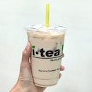 Milk Tea [$2.30]