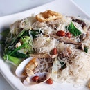 Heng Hwa Fried Bee Hoon 兴化炒米粉 [$6 for Small]