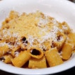 Spicy Rigatoni [$26]