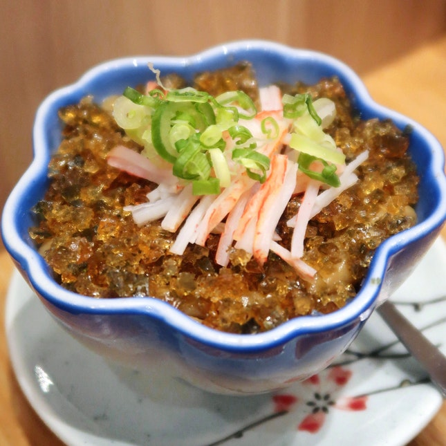 Pitan Tofu [$4.90]