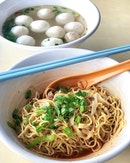 Joo Chiat Chiap Kee (Block 216 Bedok North Street 1 Market & Food Centre)