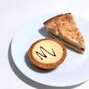 Cheese Tart [1.80]