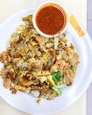 Fatty Weng (Bukit Batok)