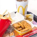 McDonald's (Beauty World)