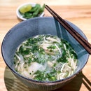 Pho Ga 越南鸡丝汤河粉 [$7.80]
