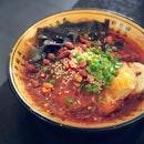 Mao Cai 冒菜 [$3/Ingredient, Minimum of 3 Ingredients]