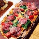 Parma Pizza [$19.80]