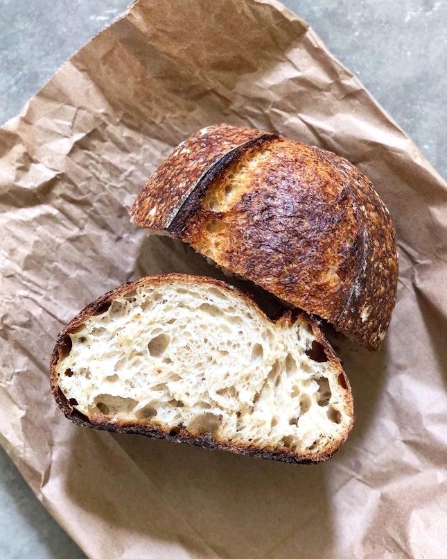Sourdough Loaf [$7]