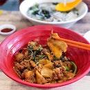 Handmade Mee Hoon Kway Dry [$5]