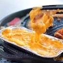 Cheese Dip [$3.90]
