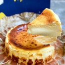 Paparch Burnt Cheesecake [$60 with Delivery]