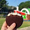 Cookies, Ice Cream = Heaven