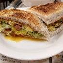 Mon Kee Cafe - Tsim Sha Tsui 旺記冰室(尖沙咀店)