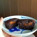 Seasalt Caramel Brownie ($5.5)
