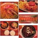 Korean Fusion Food!