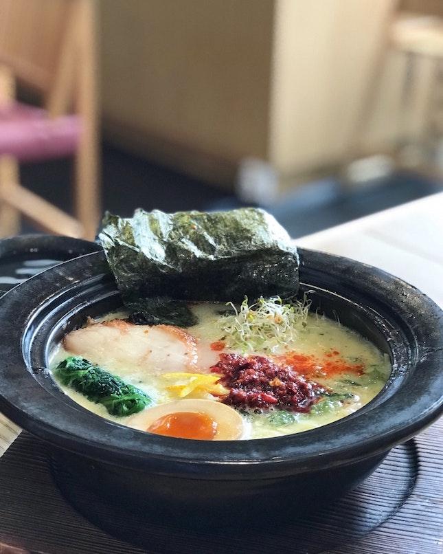 美人麺(塩)