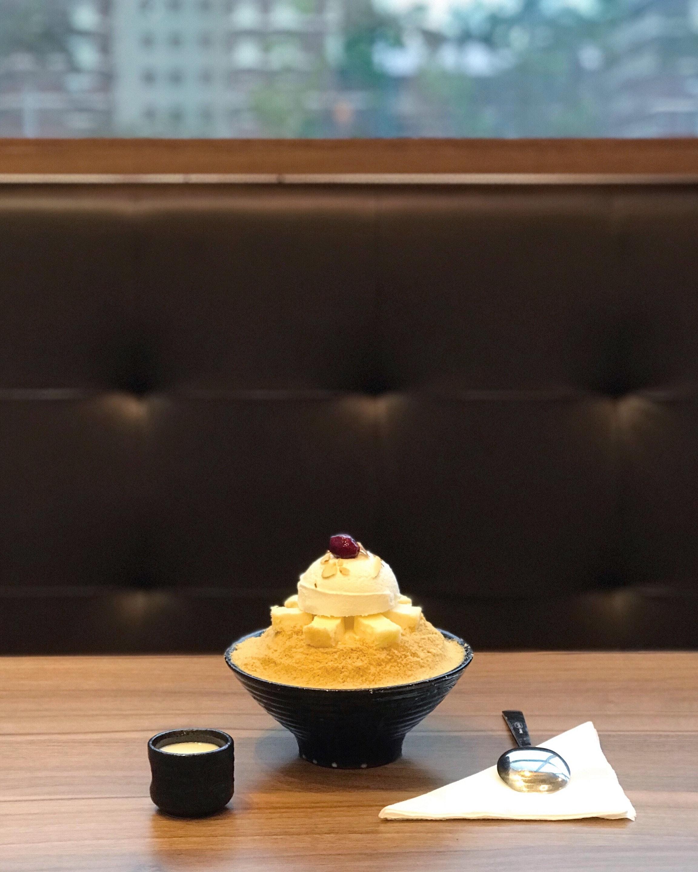 Ice Cream (Gelato / Softserve / Frozen Yogurt)