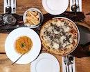 Da Paolo Pizza Bar (Holland V)