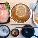 City Hotpot 旺爐 Lunch Special