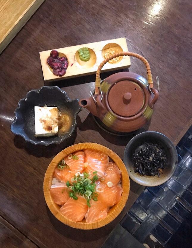 Katanashi An 型無庵 (Boon Tat St)