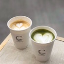 Candour Coffee (Duxton Rd)