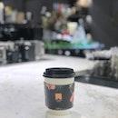 Mellower Coffee (Marina One)
