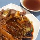 Yu Kee Duck Rice (Amoy Street Food Centre)