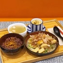 Tenki Okinawa Ryori 天喜沖縄料理 (Chef Avenue)