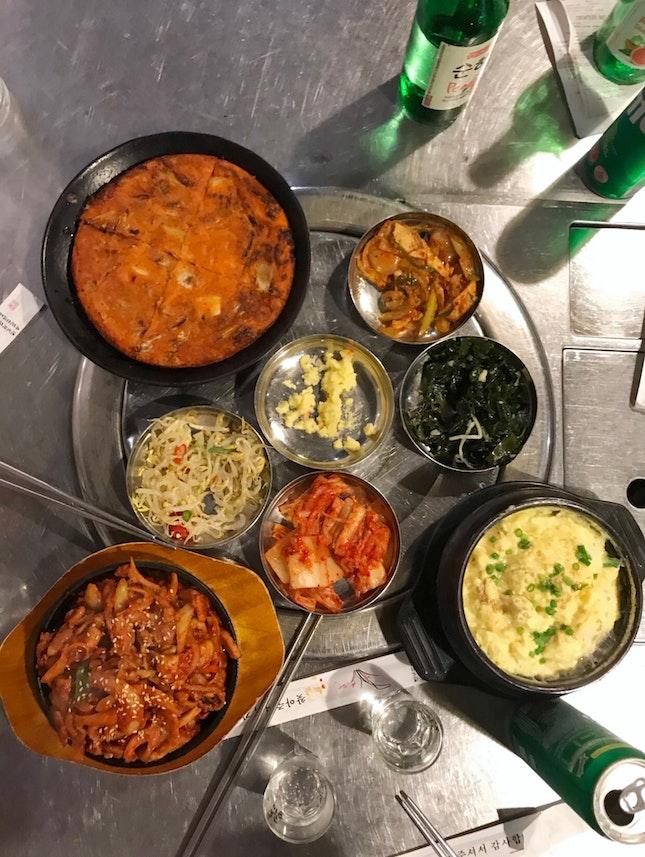 Hello Korean BBQ