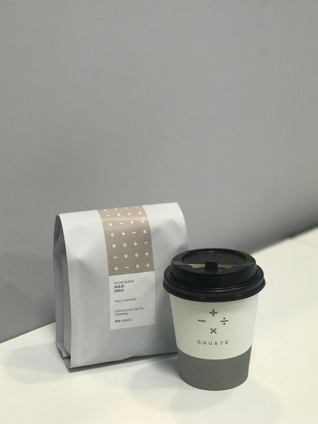 Equate Coffee