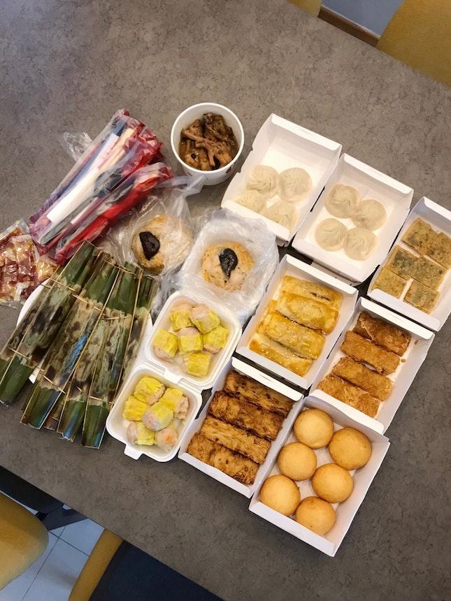Swee Choon Tim Dum Restaurant