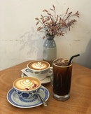 Halfway Coffee 半路咖啡