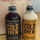 Cold brew time.